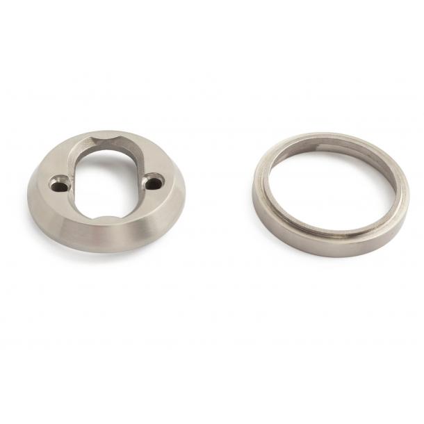 Habo Cylinderring inuti 6-18 mm Rostfritt stål