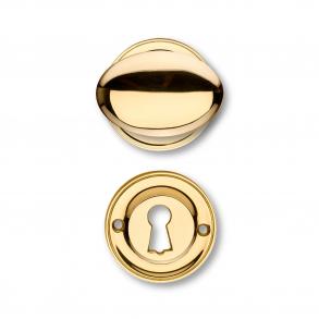Runda & ovala dörrhandtag