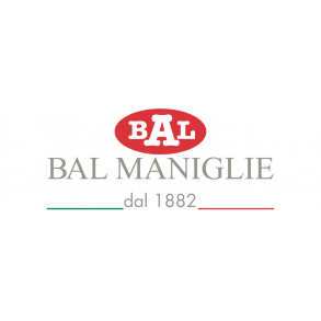 BAL - italienska dörrhandtag