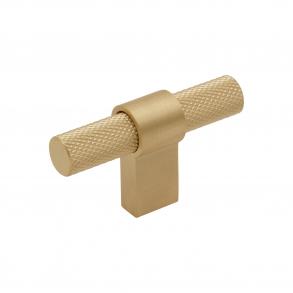 Beslag Design T-bar Möbelhandtag - Model Helix