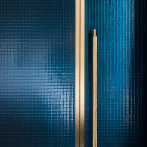Buster+Punch - Pull handle - Model Cross 760mm