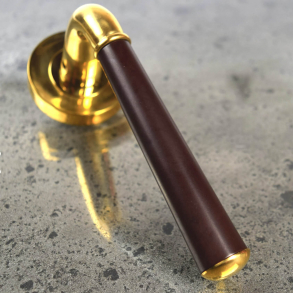 Dörrhandtag - Model DF3015 Turnstyle Design