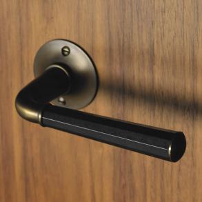 Dörrhandtag - Model DF3656 Turnstyle Design