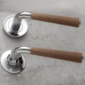 Dörrhandtag - Model DF4123 Turnstyle Design