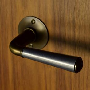 Dörrhandtag - Model DF6060 Turnstyle Design