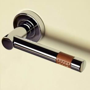 Dörrhandtag - Model R1023 Turnstyle Design