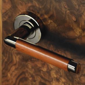 Dörrhandtag - Model C1013 Turnstyle Design
