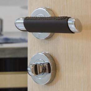 Dörrhandtag - Model C1414 Turnstyle Design