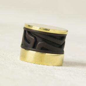 Turnstyle designar möbelknoppen modell B8108
