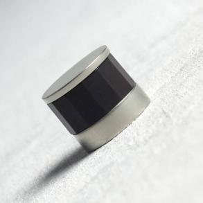 Turnstyle designar möbelknoppen modell P8742