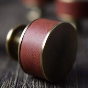 Turnstyle designar möbelknoppen modell R5065