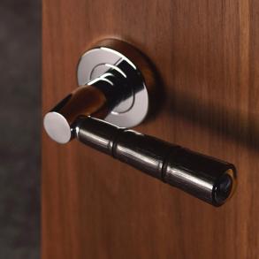 Dörrhandtag - Model D1001 Turnstyle Design