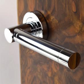 Dörrhandtag - Model S2037 Turnstyle Design