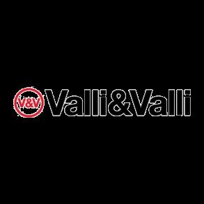 Valli & Valli dörrhandtag